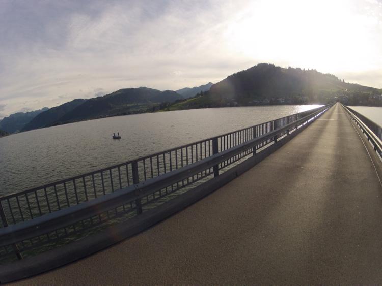 Pont de Sihlsee