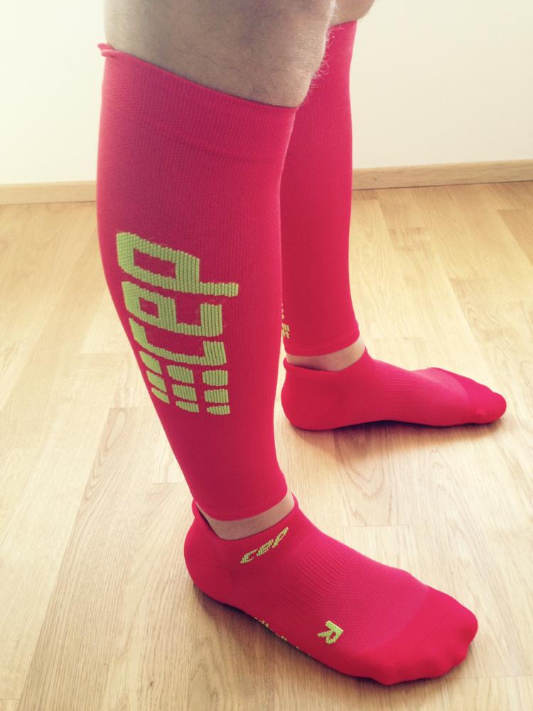 ultralight calf sleeves manchons