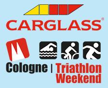 carglass Cologne Triathlon