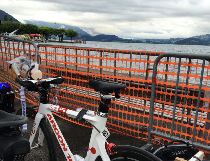 zug triathlon
