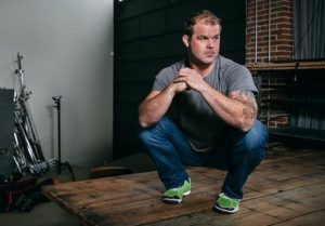 Kelly Starrett Squat