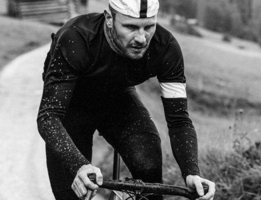 rapha long sleeve