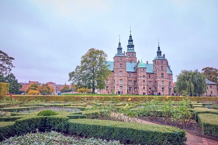 Rosenborg copenhague