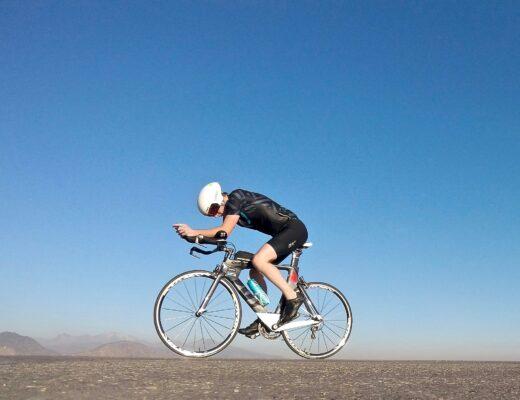 Prolongateurs de triathlon